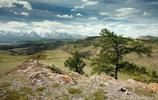 風景圖集:世外仙境,阿爾泰山
