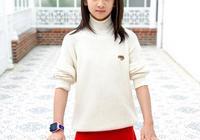 田亮女兒11歲生日,森碟越長越漂亮,爸爸發文慶祝袒露心聲