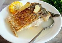 電飯鍋魚湯