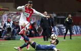 足球——法國杯:摩納哥勝里爾