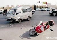 電動車撞了機動車,肇事者給機動車修車,車主執意去4S店,各位怎麼看?