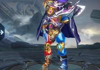 """《王者榮耀》玩家自制的""""神裝""""英雄,你都能認出哪些裝備來?"""
