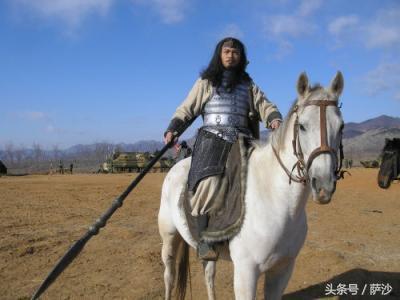 劉備為什麼不重用馬超呢?鬱郁病終的西涼軍神馬孟起