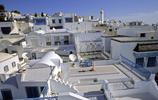 藍白小城突尼斯
