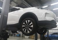 第一次保養新能源電動汽車,保養項目和燃油車相比簡單太多