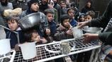 催人淚下!實拍敘利亞戰爭中,這些無辜孩子的悲痛命運
