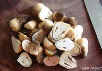 剁椒草菇蒸雞腿的做法