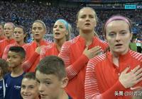 世界盃11連勝!美國女足連滅3大歐洲豪門進決賽,28年奇蹟誕生