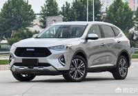 如何推薦一款性價比高的國產SUV,15萬左右?