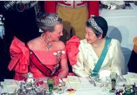 論起王冠,日本皇室太保守無趣,被泰國王室贏過了!