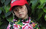 6歲的日本女孩因從小喜歡購物,爆紅網絡,成為時尚達人!