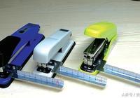 """凱里""""發明高手""""又有新發明 可規範裝訂的訂書機,已申請專利"""