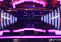 本田新繽智升級上市,未來或將增加混動版