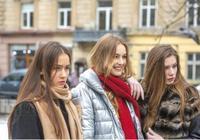 烏克蘭姑娘真的哭著要嫁給中國男人?聽聽烏克蘭姑娘怎麼說