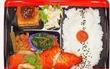 """實拍日本便當文化,日本人吃的不是飯,而是""""面子"""""""