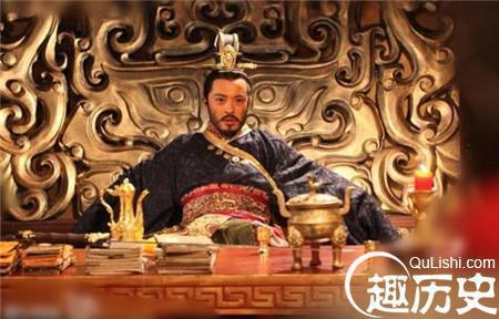 隋文帝到底長得多奇特 差點被自己生母摔死
