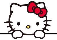 《Hello Kitty》將拍電影 凱蒂貓將要進軍好萊塢