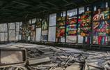 攝影 | 災難發生33年後,我拍攝了切爾諾貝利和普里皮亞季的城市