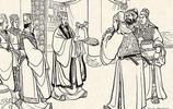 三國628:諸葛亮一見關平,明白劉備的用意,只得派關羽鎮守荊州