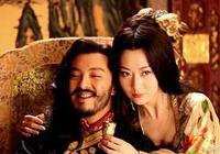 隋煬帝與宣華夫人不得不說的故事