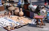 這是北京最大的古玩市場,有河南的陝西的東北的文物,你會撿漏嗎