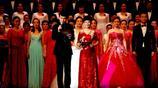 銅川市2019新年合唱音樂會的風采 姚忠智 攝影