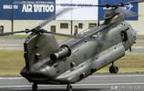直升機與固定翼運輸機的綜合體 美國V-22傾轉旋翼機能力不一般
