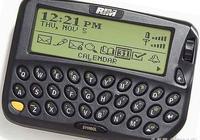 經典難續:黑莓手機發展歷程回顧,你用過幾個黑莓手機