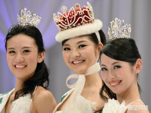 剛看了香港選美,感覺有點奇葩,是不是現在人的審美出現了什麼問題?