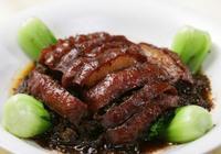 梅菜扣肉(改良版)