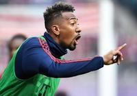 圖片報:拜仁為博阿滕標價兩千萬,博阿滕只願去大球隊