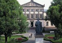 興衰成敗兩百年:高斯、黎曼背後的哥廷根數學學派