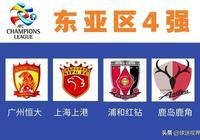 廣州恆大與上海上港誰能捧回2019亞冠獎盃,代表中國征戰世俱杯?
