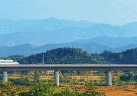杭州到黃山將有第二條高鐵,比杭黃高鐵更直!更短!時間減半