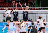 女排瑞士精英賽有機會進前四,結果被人家擠出了前四,你認為主要原因在哪場小組賽?