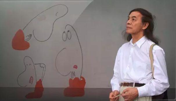 蔡志忠 | 我們來這輩子不是要去換人民幣,是來完成自己夢想的