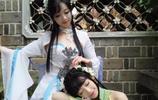 誅仙3陸雪琪碧瑤同出鏡 姿態美過青雲志趙麗穎
