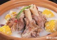 有人說骨頭湯不能補鈣而且嘌呤多,還應該喝骨頭湯嗎?
