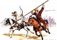 胡服騎射!趙武靈王究竟擴張了幾倍領土?