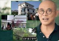 李連杰上海價值3億的豪宅荒廢7年之後,保潔阿姨和保安成最大贏家