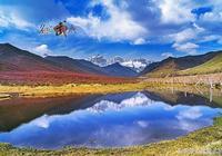 名城武威之魂牽夢縈的地方——馬牙雪山
