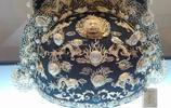 實拍越南末代皇帝皇冠:裝飾十分華麗的烏紗帽,稱為九龍通天冠