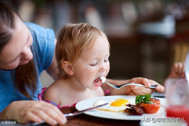 這些輔食適合6個月寶寶吃,食材不同營養不同,每天還不重樣!