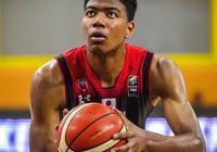 再有亞裔將進入NBA!選秀靠前,未來將成為中國男籃最大競爭對手
