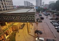 老牌的內蒙古五星飯店,承載半部蒙古史,民族特色混搭歐式風情