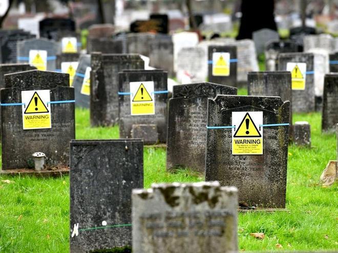 盤點世界各國墓地,你認為哪個國家的最奇特!