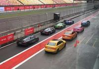 Audi Sport嘉年華全體驗:有調性和接地氣,有時候並不衝突