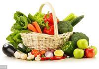 多吃蔬菜營養好處多!特別是這3種蔬菜,常吃保健效果好