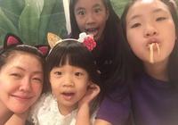小S三個女兒獲舞蹈比賽第一,顏值逆襲滿屏大長腿,都是超模臉
