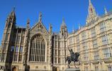 精品旅行遊記 英國倫敦議會大廈遊玩 哥德復興式建築的代表作之一